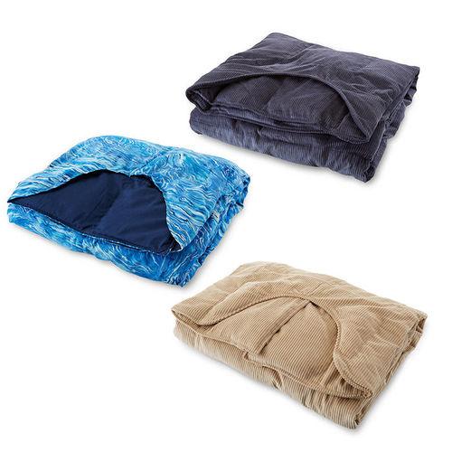 Brookstone Blanket Variations