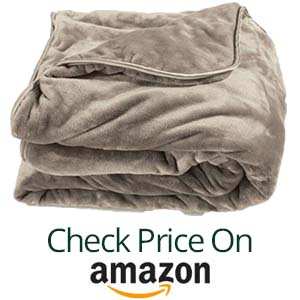 BrookStone Blanket Price