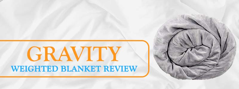 Gravity Weighted Blanket Review