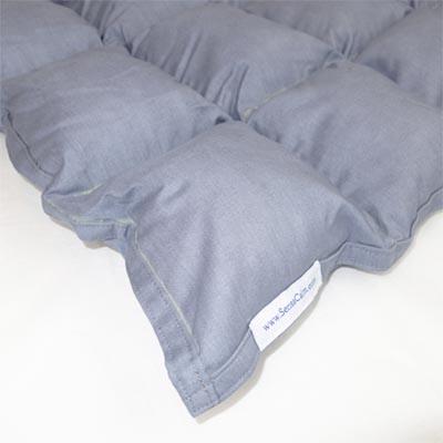 SensaCalm Grey Fabric