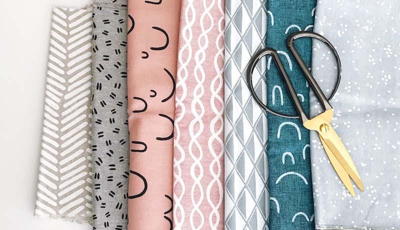DIY FAbrics And Care