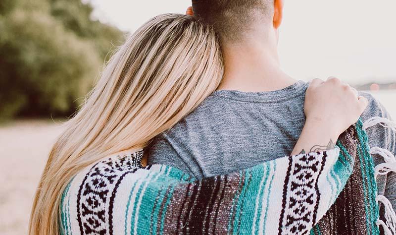 Weighted Blanket Hug Mimic