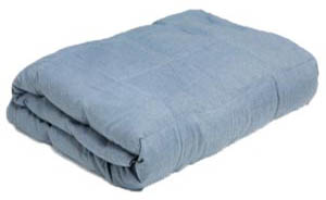 Weighting Comforts Weighted Blanket Review Price