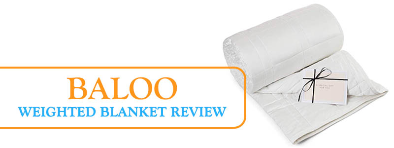 Balloo Weighted Blanket Review
