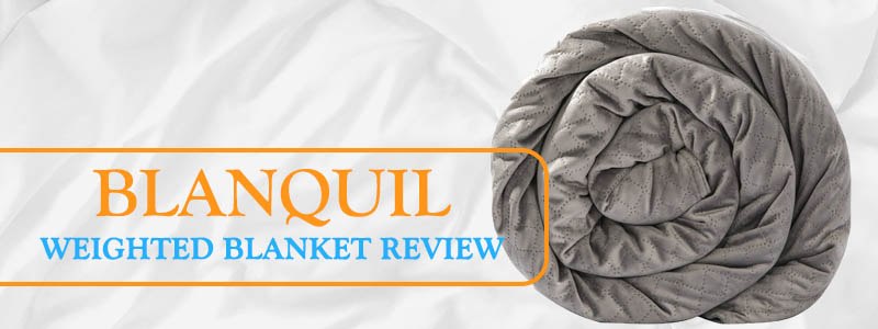 Blanquil Weighted Blanket Reviews