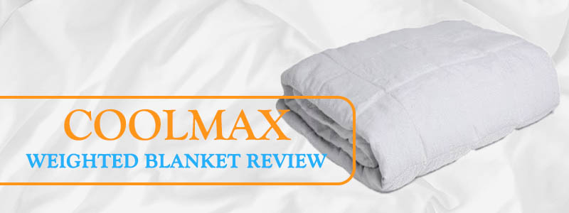 CoolMax Weighted Blanket Review