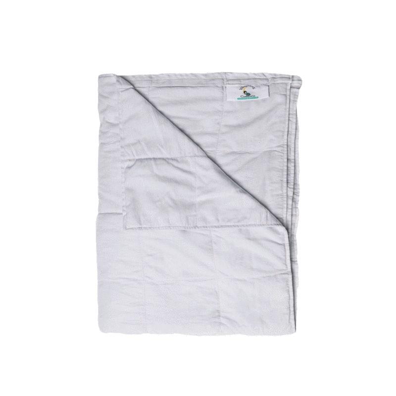 Coolmax blanket front