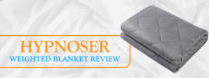 Hypnoser Weighted Blanket - Excellent Quality for Great Results 1