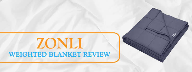 zonli weighted blanket review
