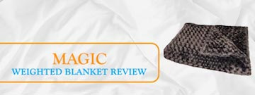 Magic Weighted Blanket Reviews