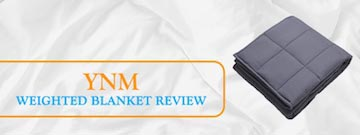 YNM Weighted Blankets Reviews