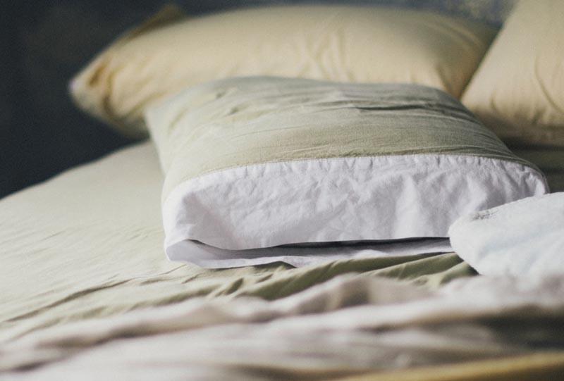good pillow