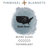 Pinwheel Blankets 25lbs Fill