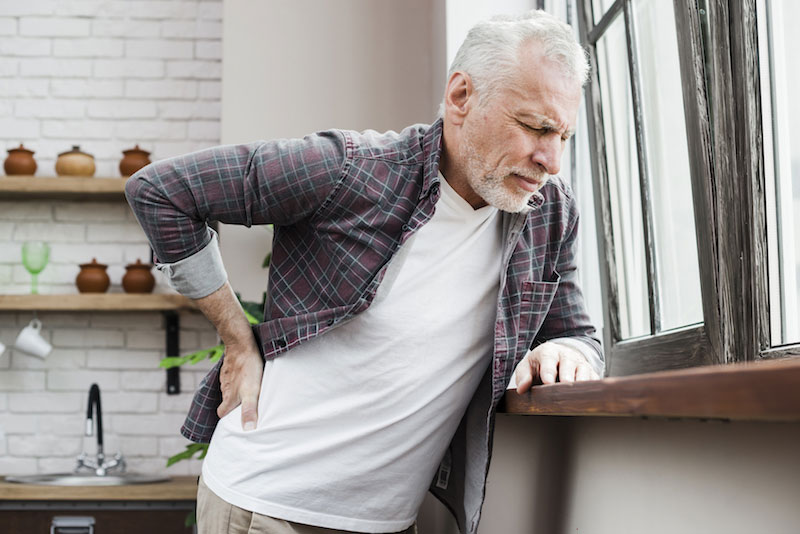Pain From Fibromyalgia