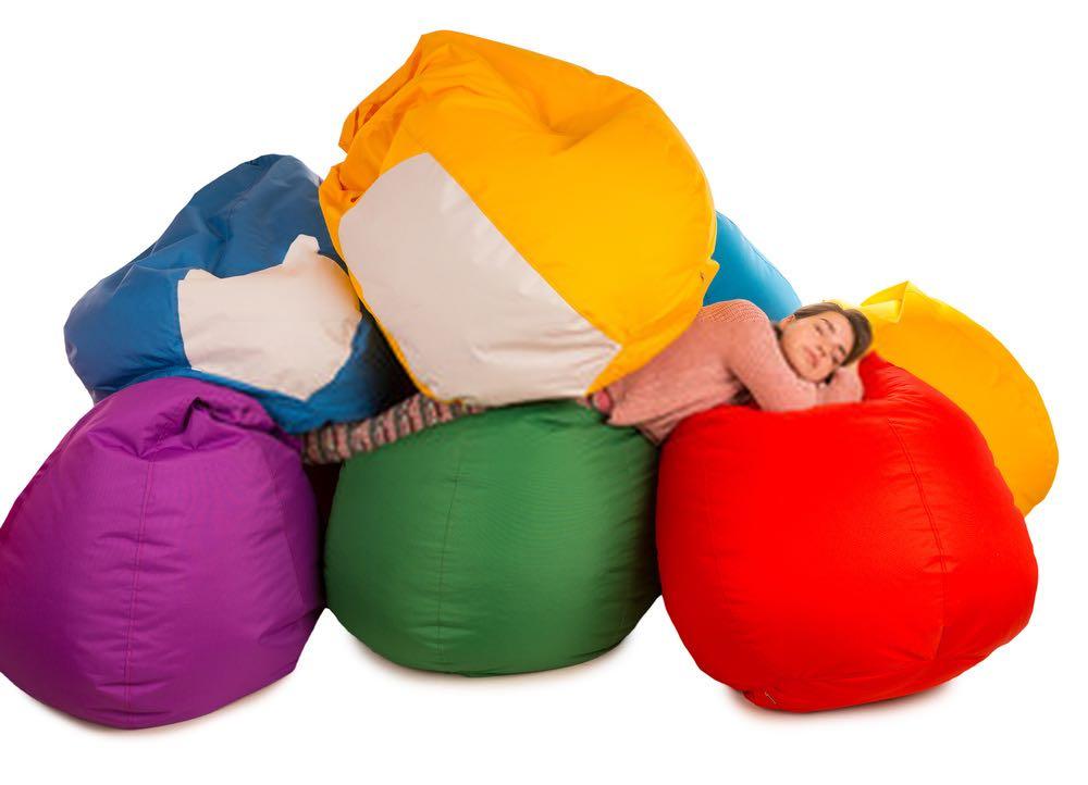Beans Bags Alternatives
