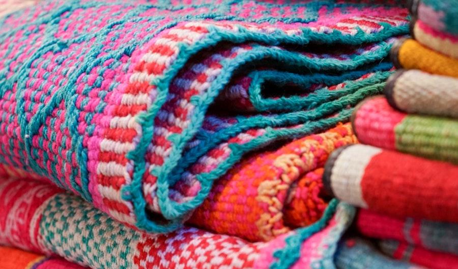 Equestrian Blankets