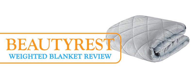 Beautyrest Weighted Blanket Review
