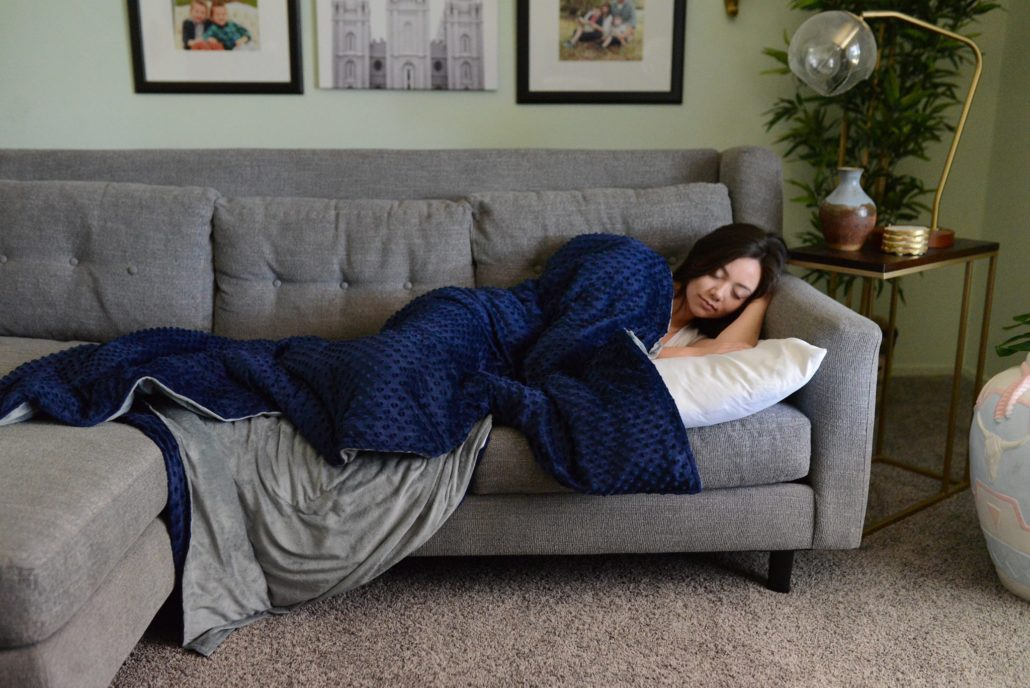 Chilla Blanket Specs