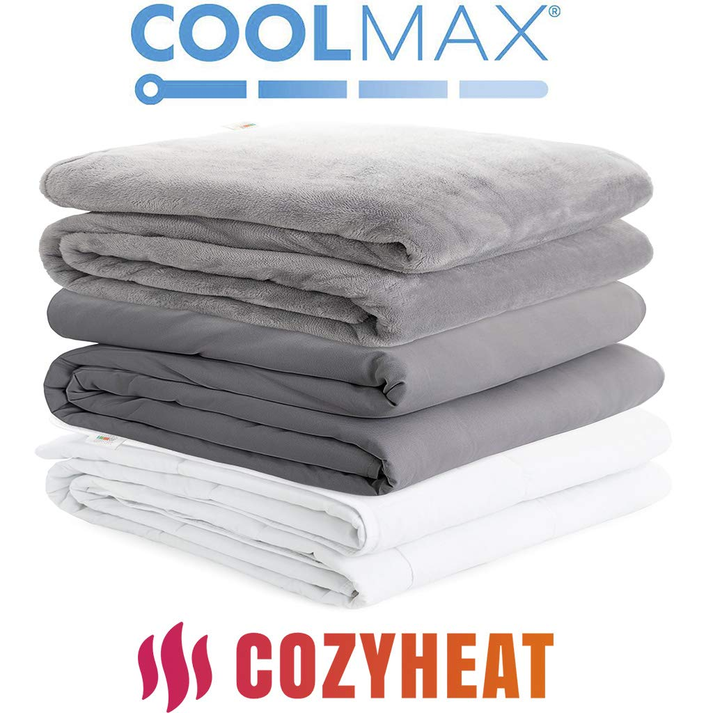 Coolmax And Cozyheat technology