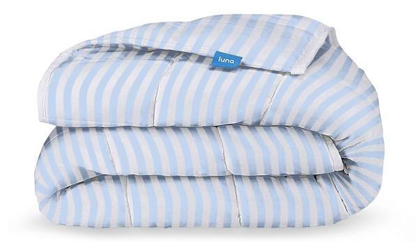 Luna Weighted Blanket Options