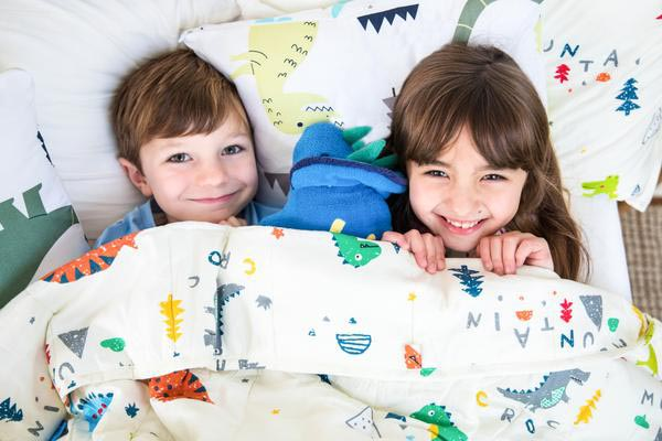 weighted blanket for 3 year old