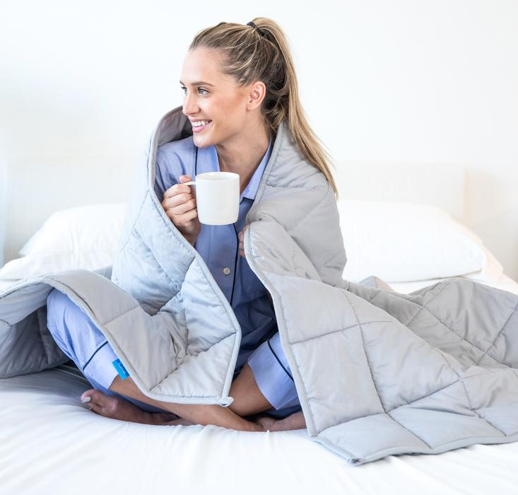Luna weighted blanket Black Friday sales