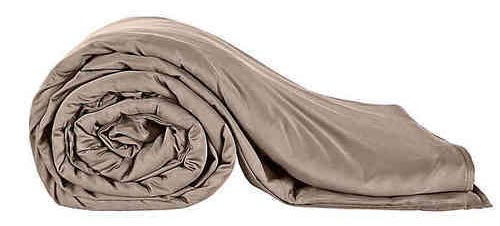 How to choose the perfect weighted blanket