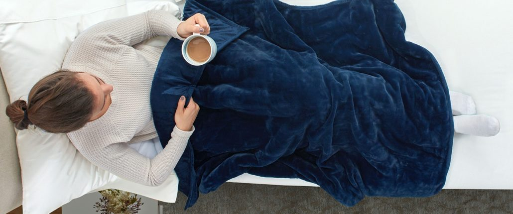 Therapedic Weighted Cooling Blanket Specifications
